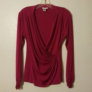 Cache soft Long sleeved shirt